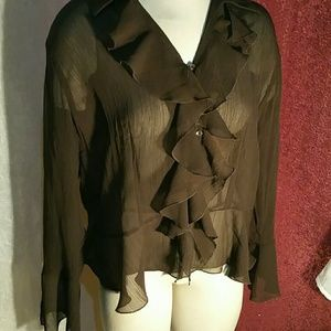 Studio 1940 Blouse